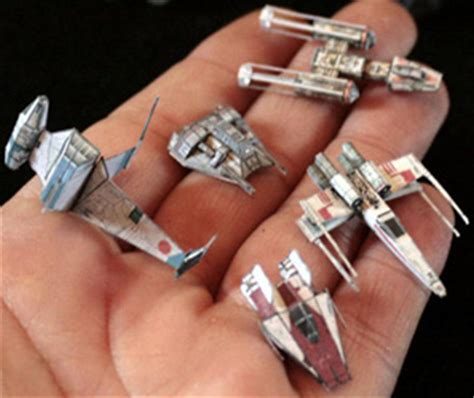 How To Make Paper Wars Ships - zen paper miniature worlds page wars ships make it