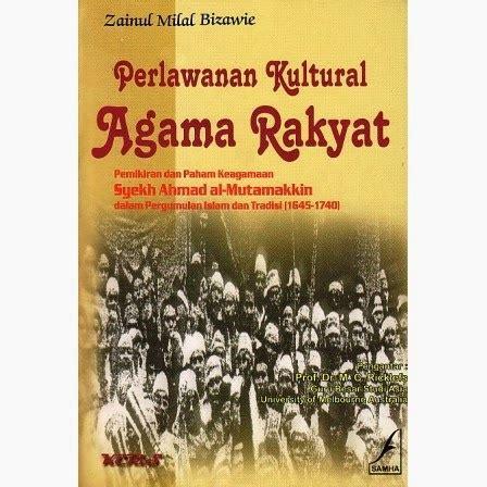 Kiai Kiai Kharismatik Fenomenal Biografi Dan Inspirasi Hidup A248 tentang syekh al mutammakin kumpulan sejarah indonesia