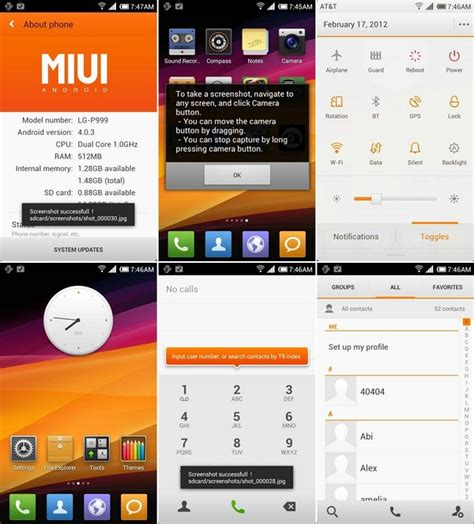 miui theme editor installation lg g2x miui 4 install instructions the android soul