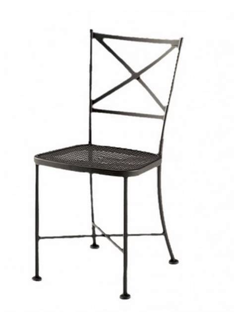 black wrought iron patio chairs 7 iron patio dining chairs for your backyard furniture