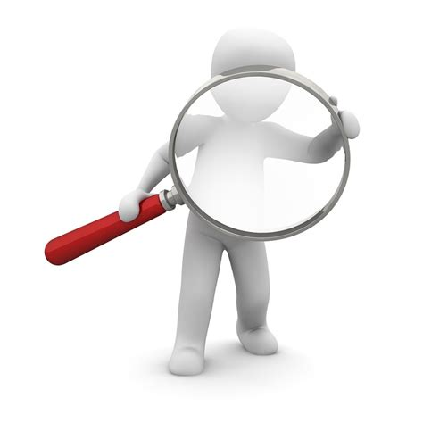 To Find For Free Free Illustration Magnifying Glass Search To Find Free Image On Pixabay 1020142