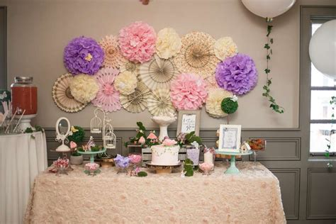 Garden Baby Shower Ideas Charming Garden Baby Shower Baby Shower Ideas Themes