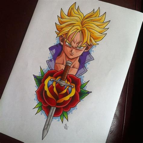 dbz tattoo ideas 17 best images about z on goku