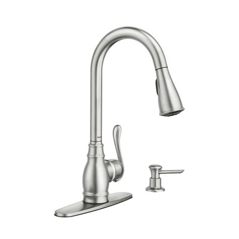 Moen Kitchen Faucet Models Moen Kitchen Faucet Model 7100 Wow