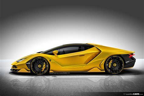 Konfigurator Lamborghini by Lamborghini Configurator