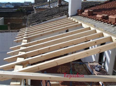 construir porche ecotejados proceso de construcci 243 n de un porche en