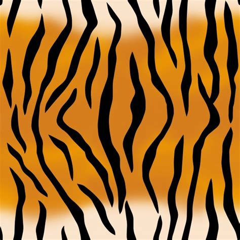 Tiger Pattern Logo | tiger pattern seamless free stock photo public domain