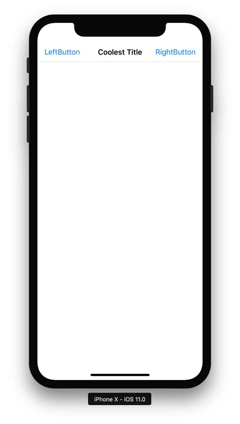 iphone top bar ios iphone x hidden status bar pushes navigation bar