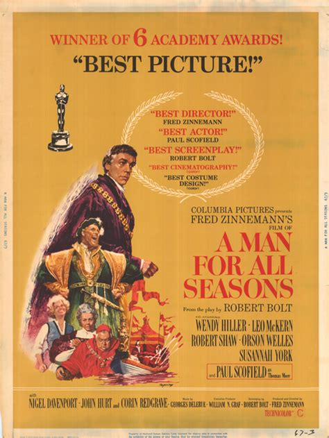 Man Seasons 1966 Film Man For All Seasons Movie Posters At Movie Poster Warehouse Movieposter Com