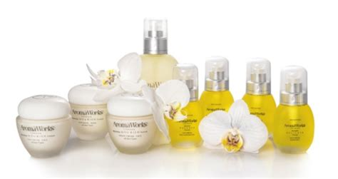 Lse Herba Skincare Luxury aroma works appoints bright light fashion insight