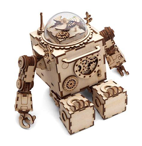 orpheus sad  machine robot