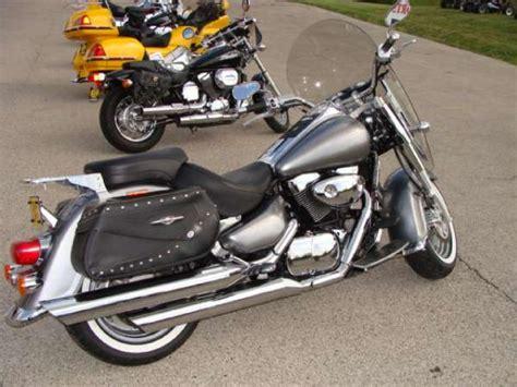 2005 Suzuki Boulevard C90t 2005 Suzuki Boulevard C90t Moto Zombdrive