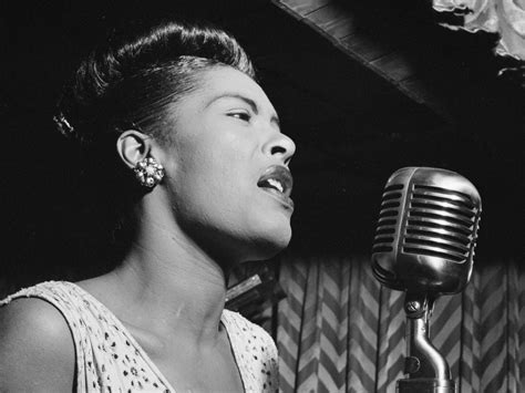 female swing singers billie holiday lives and sings again courtesy of audra