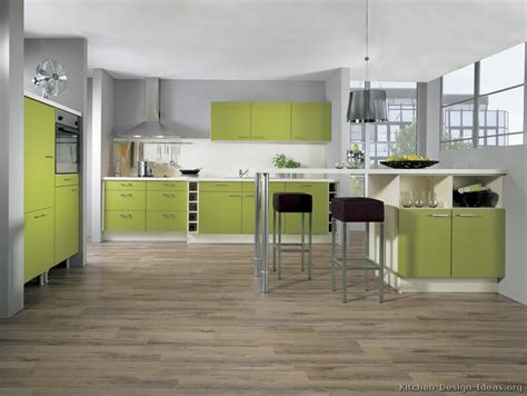 pictures of modern yellow kitchens gallery design ideas pictures of kitchens modern green kitchen cabinets