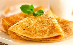 Blini or bliny are thin russian pancakes similar to the french crepe