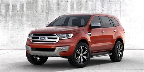 Kaos Otomotif Mobil Ford Bronco 2020 ford siapkan 4 mobil terbaru merdeka