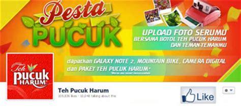 Ukuran Dan Teh Pucuk Harum sambung wow fans teh pucuk harum berhasil membuat interaksi postingan hingga belasan ribu