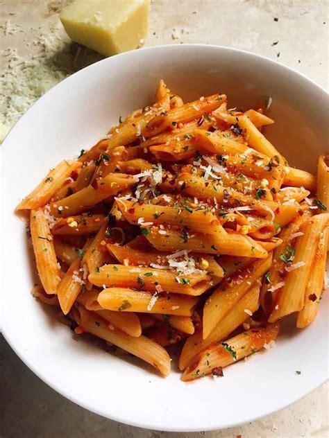 best arrabiata recipe 17 best ideas about pasta arrabiata recipe on