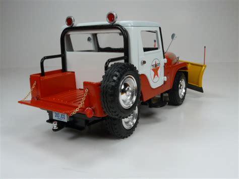 jeep snow plow jeep cj 5 snow plow half cab road models forum