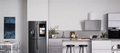fridge freezers samsung nz