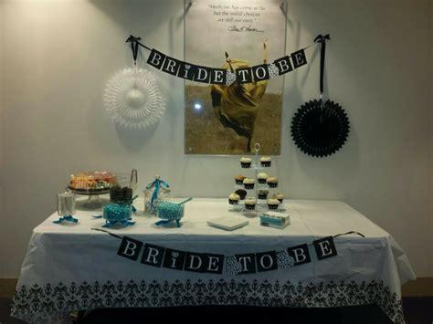work bridal shower weddings and anniversaries