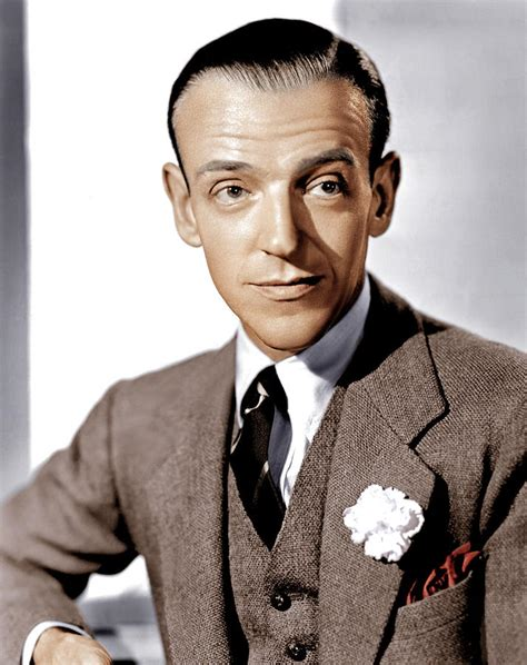 Fred Astaire - astaire cooper and grant they don t make them like that