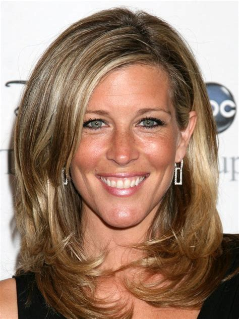 images of the back of laura wright hair actress laura wright hairstyles hairstyle gallery