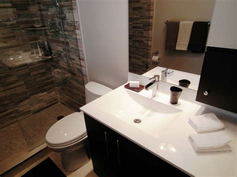 Ensuite Bathroom Ideas Design by Small En Suite Bathrooms Intended For Residence Iagitos
