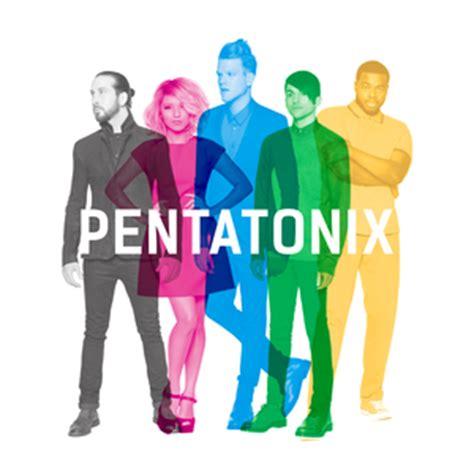 song ptx pentatonix album
