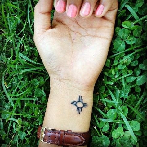 new mexico tattoo 66 likes 4 comments kristen holtsoi kdara 07 on