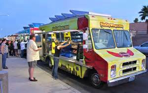 Food Trucks In Where Are The Best Food Trucks In Toronto