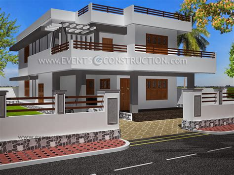 modern house boundary wall design 2017 and new in kerala