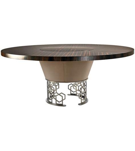 longhi tavoli clairmont longhi tavolo con vassoio girevole milia shop