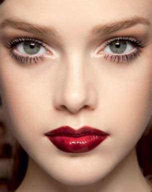 Fall Makeup Trends The Lip 2 by Fall 2011 Trend Make Me Up Pretty