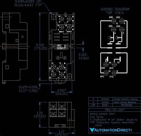 autocad wiring diagram blocks gallery diagram sle and