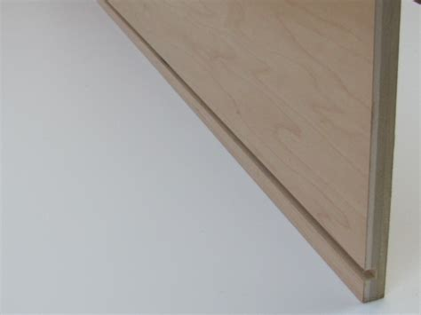 Prefinished Drawer Sides by Drawer Sides Prefinished Maple