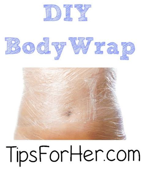 How To Do Detox Wrap At Home by Diy Wrap Tone Tighten And Firm In 45 Minutes