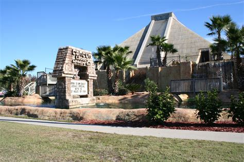 Cancun Lagoon Miniature Golf (Myrtle Beach, SC): Top Tips Before You Go   TripAdvisor