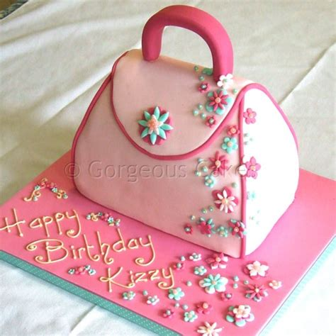 Cupcakes Served By A Fashionista by Best 25 Handbag Cakes Ideas Ideas On Purse