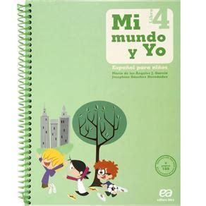 libro yo thorndike spanish espanol para ninos promo 231 227 o no pontofrio com