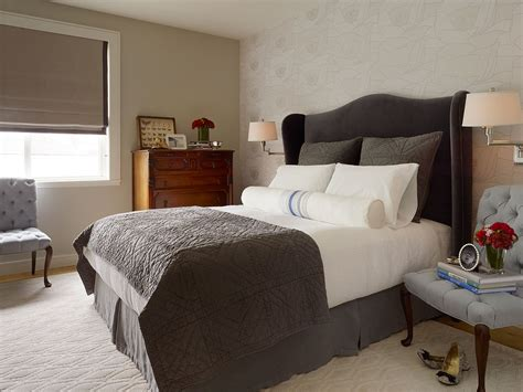 blue gray bedrooms daly designs gray and blue bedroom