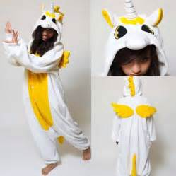 halloween onesies for girls animal golden unicorn onesies kigurumi hoodie