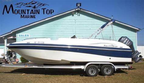 nautic star boats south carolina boats for sale in lexington south carolina