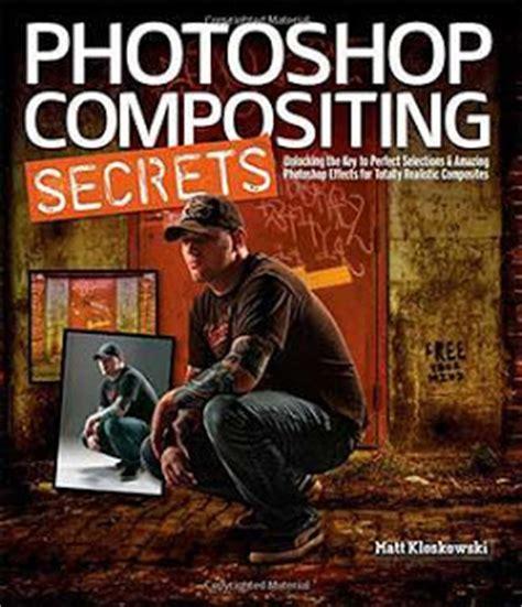 Dvd Belajar Photoshop Secret Recommended photoshop compositing secret free seni rupa