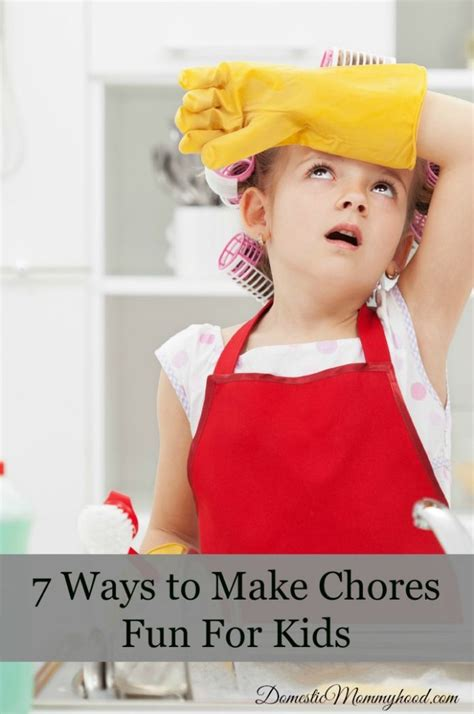7 Ways To Create An Interesting Bath by 7 Ways To Make Chores For Domestic Mommyhood
