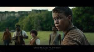 Gally the maze runner wiki