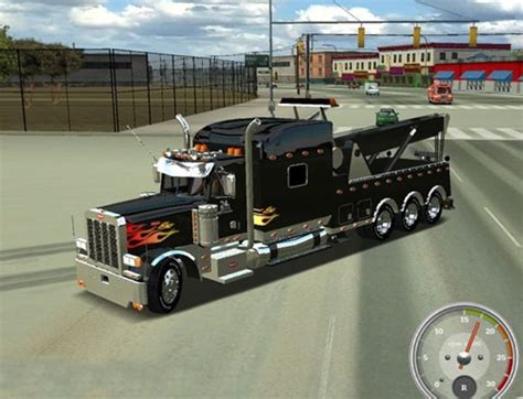 Simulator Game Mod 18 Wos Haulin | 18 wheels of steel haulin 187 simulator games mods download