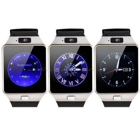 Smartwatch Ios 2016 new smart dz09 with bluetooth wristwatch sim card smartwatch for ios android
