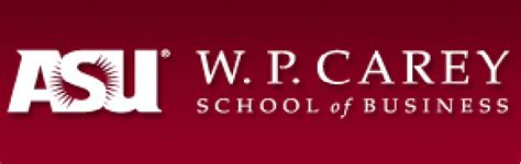 Wp Carey Mba Cost by College Asu Wp Carey Business College Tour