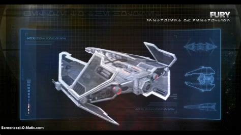 Class A Floor Plans by Star Wars The Old Republic Ships Fury Class